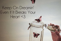 Inspiration/Great Sayings/Encouragement / by Renee Davis