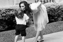 JOYS of Motherhood / by Julia Nyhuis