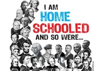 Homeschool / by Renee Davis