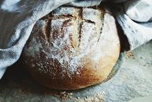 bakery / Bread | Pizzas | Doughs