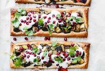 pies + tarts
