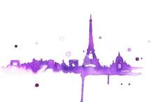 Paris / by Romi Kbbl
