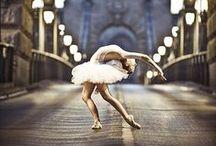 Beauty of dance