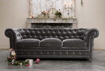 Worthy Sofas & Chairs and other furniture