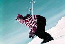Let's ski
