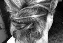 Hair / by Romi Kbbl