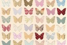 Printables - Butterflies