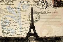 Printables - Paris