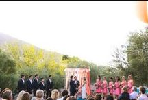 Ceremony Ideas / by Social Butterfly