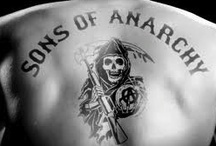 Samcro / by Jacquie Stanke