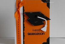 Graduation / by Nancy Lewis