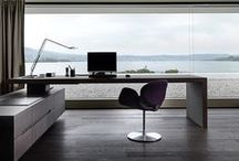 Offices, residential and otherwise / by Julie Williams