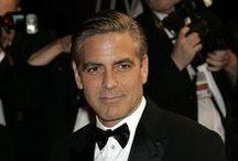George Clooney / by Carole C Dixon