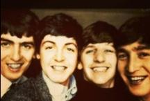 Beatles / by Carole C Dixon