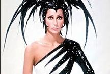 Cher / by Carole C Dixon