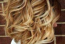 1001 Cortes de Pelo / Descubre diferentes estilos de cortes de cabello corto o largo, lacio o rizado. Todos están a la moda.
