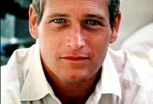 Paul Newman / by Carole C Dixon