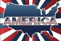 America / by Carole C Dixon