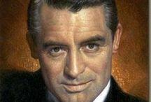 Cary Grant / by Carole C Dixon