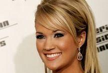 Carrie Underwood / by Carole C Dixon