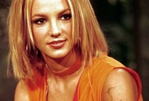 Britney Spears / by Carole C Dixon