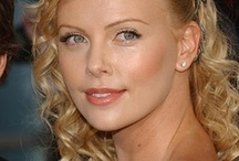 Charlize Theron / by Carole C Dixon
