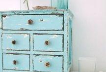 Muebles renovación y decoracion