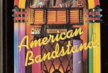 American Bandstand / by Carole C Dixon