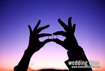 I'M GETTING MARRIED!!!! <3 / The Love of my life and I are getting married and i can't even wait!! :D  / by Rennesme' Newman