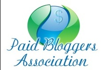 Paid Bloggers Association / Paid Bloggers Association is a new breed of an association for the new breed of blogger. / by Darrell Ellens... Daily Deal & Cashback Industry