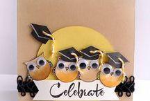 Card Ideas - Graduation