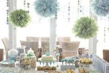 party themes and decor