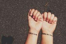 WIL Tattoos!