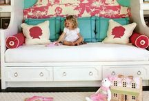 Bedrooms-kids / Kids, teenagers and baby bedrooms