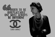 Melle Chanel