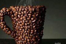 coffee break. / by Living Direct