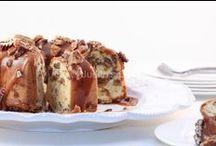 Recepten - Cake & Taart