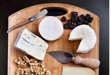 cheeses / by pidoubleg