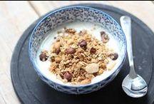 Recepten - Ontbijt, Brunch & Brood