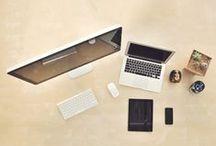 Work DesksTop