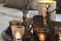 Inspiration - Home Christmas