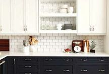 Kitchen + Dining Inspiration / by Lark Store