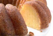 Mmm, Dessert... / by Melanie