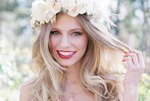 Wedding hairstyles inspiration
