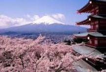 Beautiful Japan / Beautiful places and things in Japan.