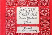 southern foodways / by pidoubleg