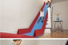 Nifty Inventions / Inventions that I would like to own.