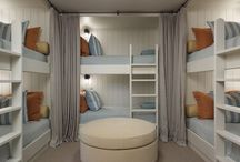 Bedrooms-Bunk rooms / Bunk rooms, etc