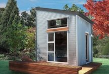 Tiny house designs / Less than 500sf