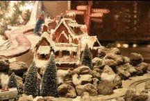 Christmas / A Chef's Christmas